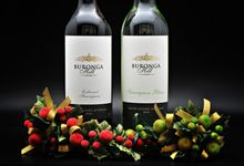Wedding Wines Selection by Barworks Wine & Spirits Pte Ltd