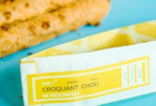 Choux Baby by Hokkaido Baby
