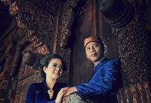 Dian & Dasyat by 3X Photographer