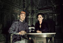 Dian & Dasyat by 3X Photographer