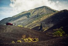 Engagement - Detra & Ayu by Studio 8 Bali Photography