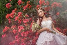 Engagement - Detra & Ayu by Studio 8 Bali Photography