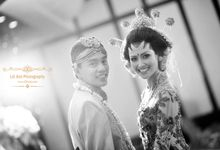 Sasa & Angga Wedding by Lili Aini Photography