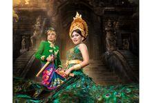 YANTI & GEDE by Gungde Photo