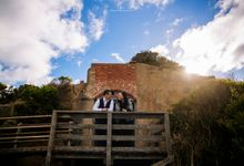 Michael & Laura by William Photography