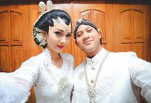 The Wedding of Yoshepine & Alexisius by Kite Creative Pictures