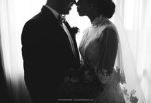 MARTIN & ANGEL WEDDING by Levin Pictures