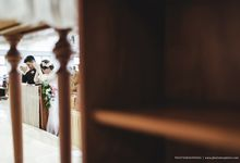 MARTIN & ANGEL WEDDING by PHOTOMOSPHERE