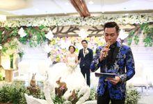 Januar & Devi Wedding by MERCANTILE PENTHOUSE WEDDING