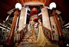prewedding Aput & devi by Onemotion Photography