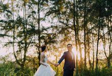 Engagement of YuDa & NaFang by Stanstills