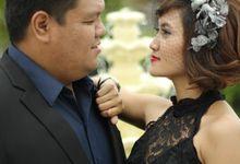 Yongky & Icha Pre Wedding by Dany Lie Portraiture
