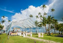 Wedding at YL Residence Koh Samui by BLISS Events & Weddings Thailand
