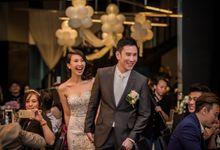Celebrity Wedding Hui Mei & Choon Yang by Sincerité Wedding & Events