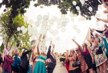 The Wedding of Yosep & Irene by FIVE Seasons WO
