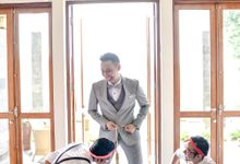 The Wedding Ghany & Fiona by Bondan Photoworks