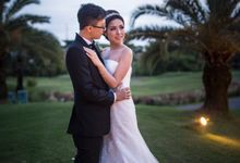 WD Hendra & Natalie by primayurie photography