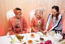 Wedding of Yeqi and Sherman by Jon Wang Photography