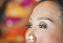 Wedding - Lily by Herry Ang MUA