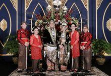 Tito & Yani by Fairmont Jakarta