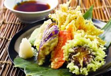 Hot Selection by Sushi Tei Bali