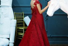 Pre-Wedding Gowns Collection by The Dresscodes Bridal