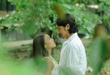 Yosu & Nica by Arwiny Lifestyle & Wedding Photography
