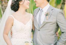 Wedding of Yohanes & Neysa by Violet L'Evento