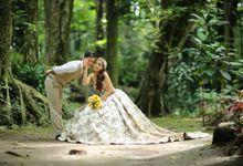 The Wedding of  Yohannes & Jessica by PlanMyDay Wedding Organizer