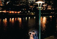 LOVE IS NOT ALL ABOUT GIVING (Young Feby Melbourne Prewedding) by Kairos Works