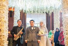 Wedding Yudha & Irna, 11 Oktober 2015 by Windya Organizer