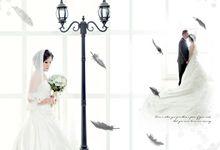 PREWEDDING ZHERDY AND MEGA by KYRIA WEDDING