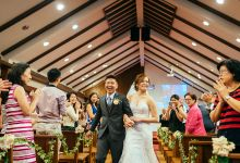 A beautiful heartwarming church wedding by SideXSide Pictures