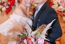 Dennis & Shara Pre Wedding Photos by Stephen John Fopalan Photography