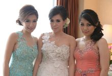 Brigita's Wedding Day by House of David