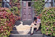 Prewedding - Edy & Vonny by Keziah Shierly Makeup Artist