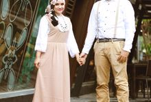PREWEDDING HERLIN & DIAN by Otama Pictures