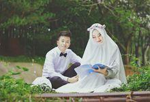 PREWEDDING HARI & PUTRI by Otama Pictures