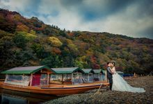 Pre wedding by Odelia Bridal