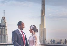Wedding by Taproot Wedding