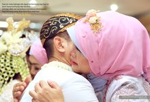 The Royal Wedding Reza & Rika by oneclick.photo