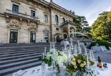 Luxury by The Italian Bride