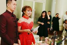 Tradisional by Ventlee Groom Centre