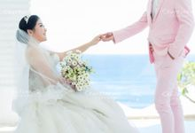 David & Ella Wedding by Start In Bali