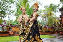 THE WEDDING NELLA & I GEDE NUARTA by Otama Pictures