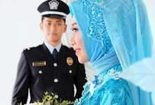 The Royal Prewedding Arya & Erika by oneclick.photo