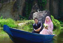 PREWEDDING YINDA & TUTY by Otama Pictures