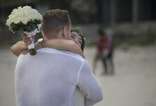 Renewal Vows of Damaris & Ruud from The Netherlands by Bali-Dream
