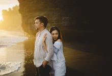 MARIO & STEPHANIE ENGAGEMENT by asaduaphotography