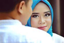 PREWEDDING AZHIM & OKTA by Otama Pictures